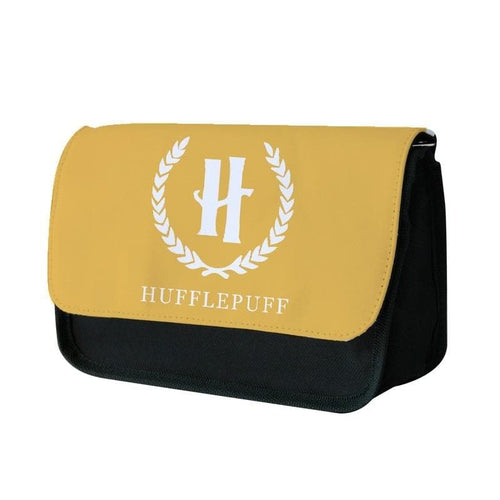 Hufflepuff - Harry Potter Pencil Case - Fun Cases