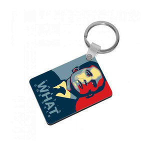 That's What She Said - The Office Keyring - Fun Cases