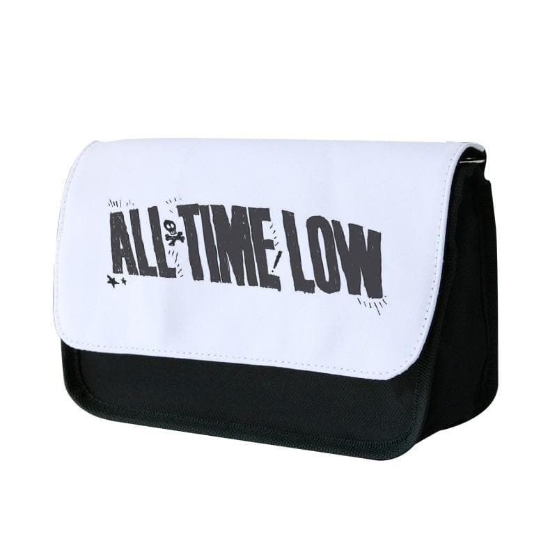 All Time Low Logo Pencil Case - Fun Cases