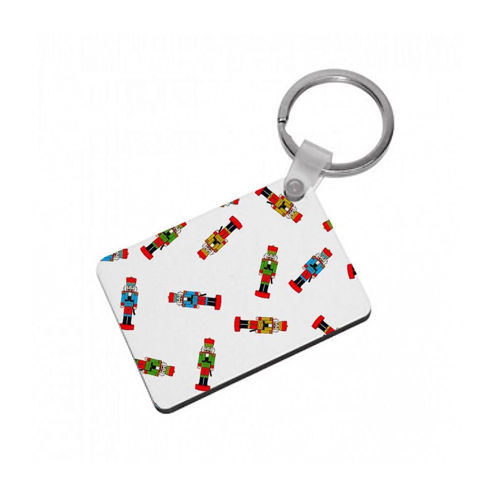 The Nutcracker Keyring - Fun Cases