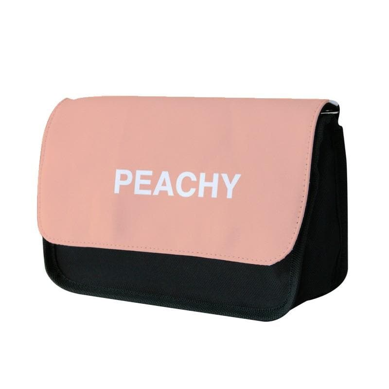 Peachy Pencil Case - Fun Cases