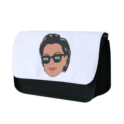 Kristen Mary Jenner Pencil Case - Fun Cases