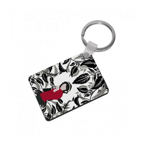 Cornerstone - Arctic Monkeys Keyring - Fun Cases