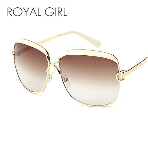 ROYAL GIRL High Quality Designer Sunglasses