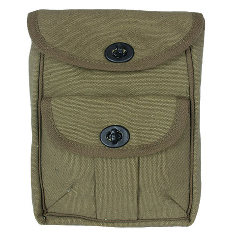2-Pocket Ammo Pouch