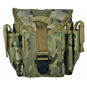 Advanced Tactical Dump Pouch