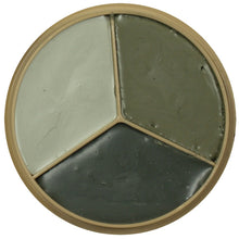 3-Color GI Style Face Paint Compact