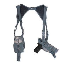 Advanced Tactical Shoulder Holster