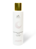 Organic and Natural Soothing Cleansing Milk (150ml)