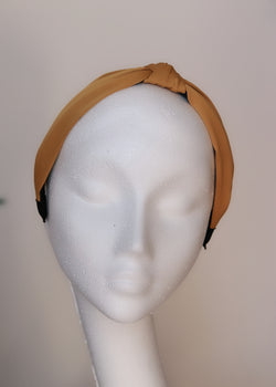 Silk Hair Band