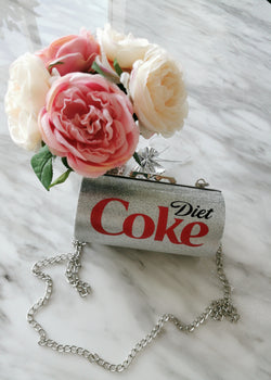 Diet Coke Bag
