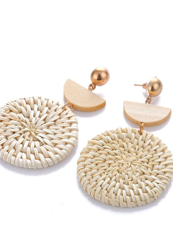 Larsa Earrings