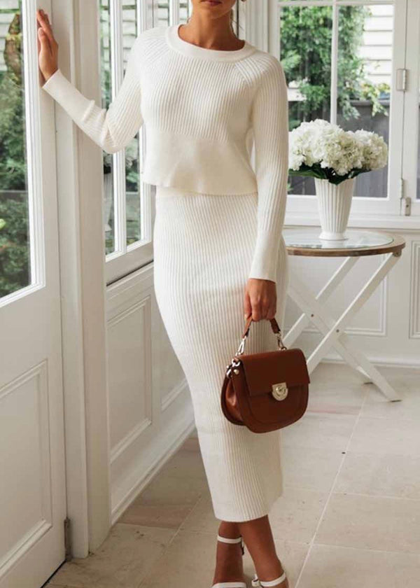 Marina Co-Ord Knit