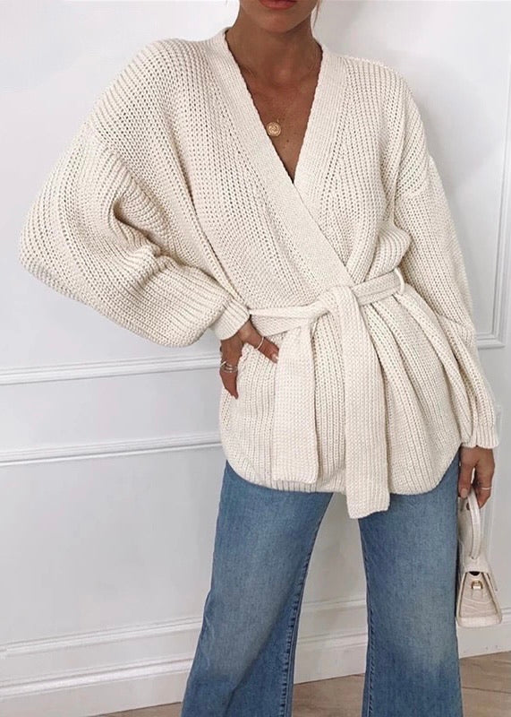Millie Oversized Knit