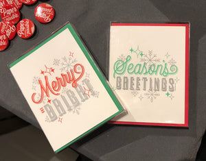 Merry & Bright Holiday Boxed Set