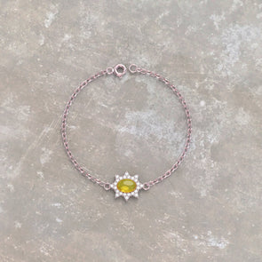 Jane Rosy Evenings Bracelet
