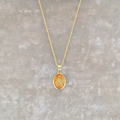 Luna Sunny Delight Necklace