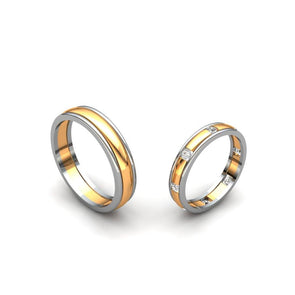 Fiona Couple Ring