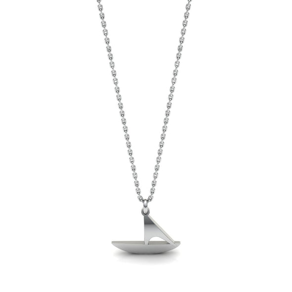 The 'Turbo' necklace