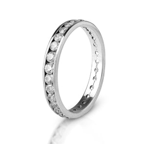 The Addion Full Eternity Band
