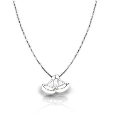 The Libra Zodiac Pendant