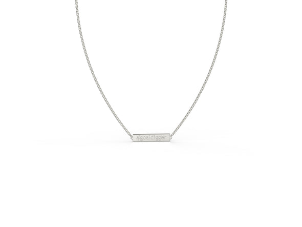 Zara Goaldigger Necklace