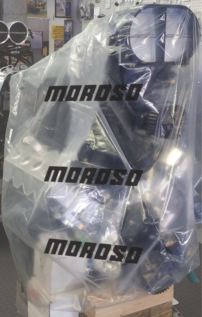 Moroso Engine Store Bag - XL - 54in Tall x 42in Wide x 32in Deep - Single