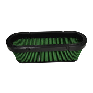 Green Filter 08-13 Chevy Corvette 6.2L V8 Basket/Canister Filter