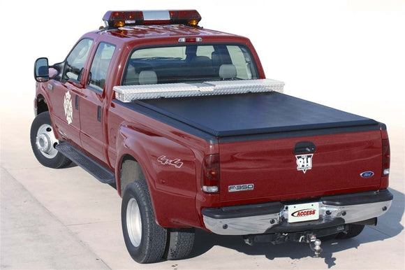 Access Lorado 04-14 Ford F-150 6ft 6in Bed (Except Heritage) Roll-Up Cover