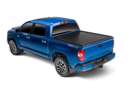 Retrax 07-18 Tundra Regular & Double Cab 6.5ft Bed with Deck Rail System RetraxONE XR