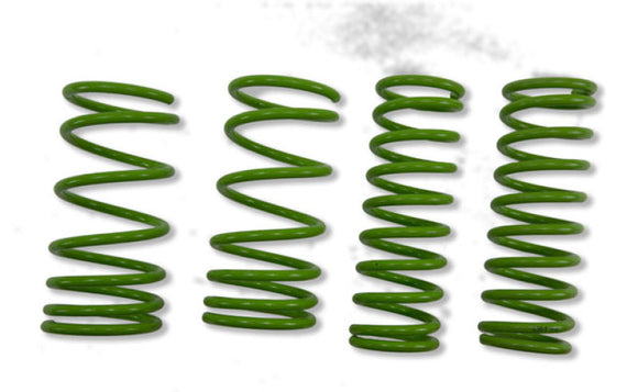 ST Sport-tech Lowering Springs BMW Z4 (Z85)