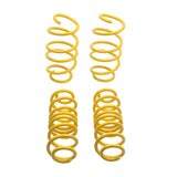 ST Sport-tech Lowering Springs 12+ VW Jetta VI Sedan GLI / 14+ Jetta VI Sedan SE/SEL/TDI