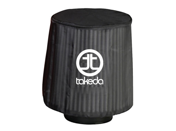 aFe Takeda Pre-Filters P/F 7Bx4-3/4Tx5H (Black)