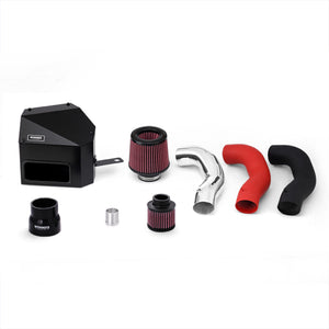 Mishimoto 15-16 VW Golf/GTI 1.8L/2.0L Performance Air Intake Kit - Polished