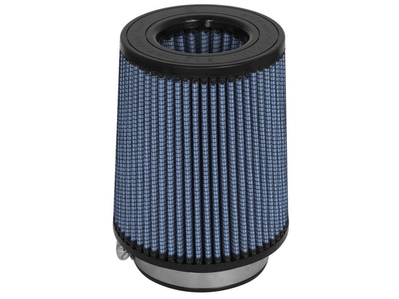 aFe Takeda Pro 5R Replacement Air Filter 3-1/2in F x 5in B x 4-1/2in T (INV) x 6.25in H