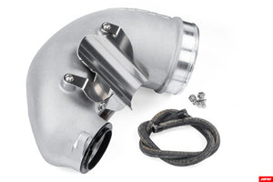 APR Turbocharger Inlet System - Cast Inlet Kit Only - CI100038-C