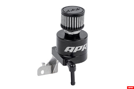 APR DQ500 DSG / S Tronic Transmission Catch Can and Breather System