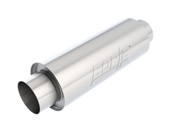 Borla Universal XR-1 Multi-Core Racing Muffler