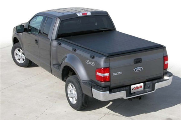 Access Limited 97-03 Ford F-150 6ft 6in Bed Flareside Bed and 04 Heritage Roll-Up Cover