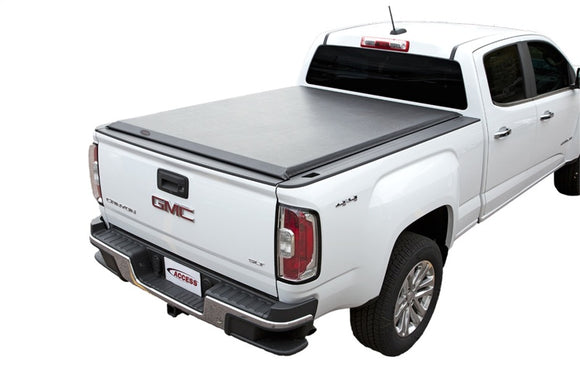 Access Literider 15-19 Ford F-150 8ft Bed Roll-Up Cover