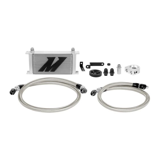 Mishimoto 08-14 Subaru WRX Oil Cooler Kit