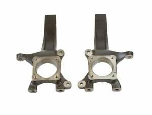 MaxTrac 07-18 Toyota Tundra 4WD Front Steering Knuckles - Component Box 1