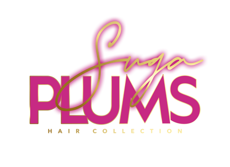 Sugaplums Hair Collection