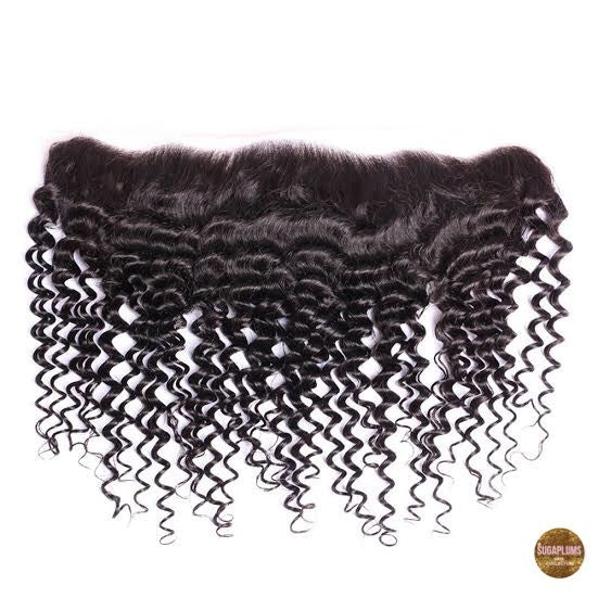 Daring Deep Wave Lace Frontal