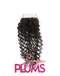 Raw Deep Wave Lace Closure