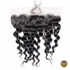 Lavish Loose Deep Wave Lace Frontal