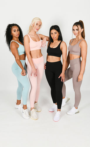 Lavish Loungewear Leggings