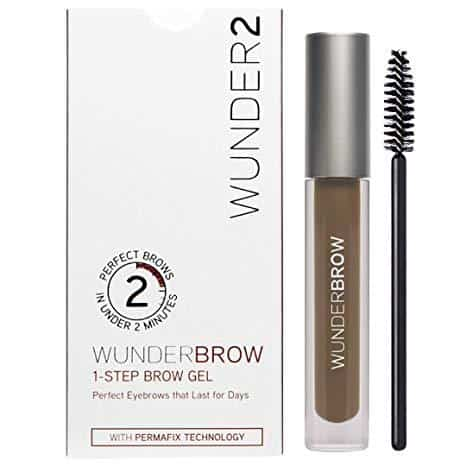 WunderBrow Honest Review