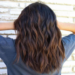Should Wavy Hair Have Layers