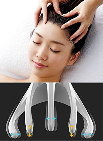 Tezam Head Massager